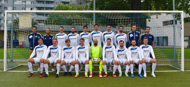SV Germania Peickwitz - Zweite Männer (Testspiel) @ Rasenplatz   Senftenberg   Brandenburg   Deutschland